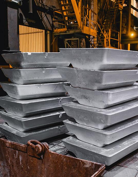 Aluminium Rohblöcke zur CNC Verarbeitung